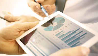 statistiques tablette